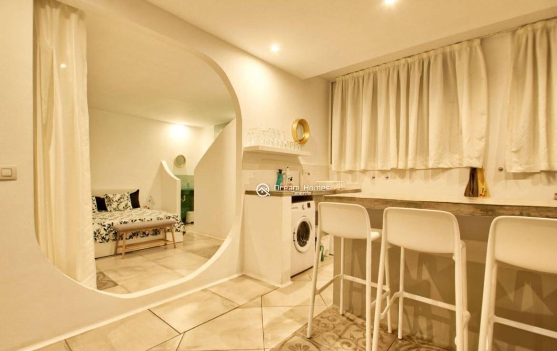 Luxury 8 Bedroom Holiday Villa Dining Area Real Estate Dream Homes Tenerife