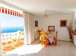 For Sale Two Bedroom Apartment Terrace Ocean View Puerto de Santiago3