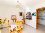For Sale Two Bedroom Apartment Terrace Ocean View Puerto de Santiago7