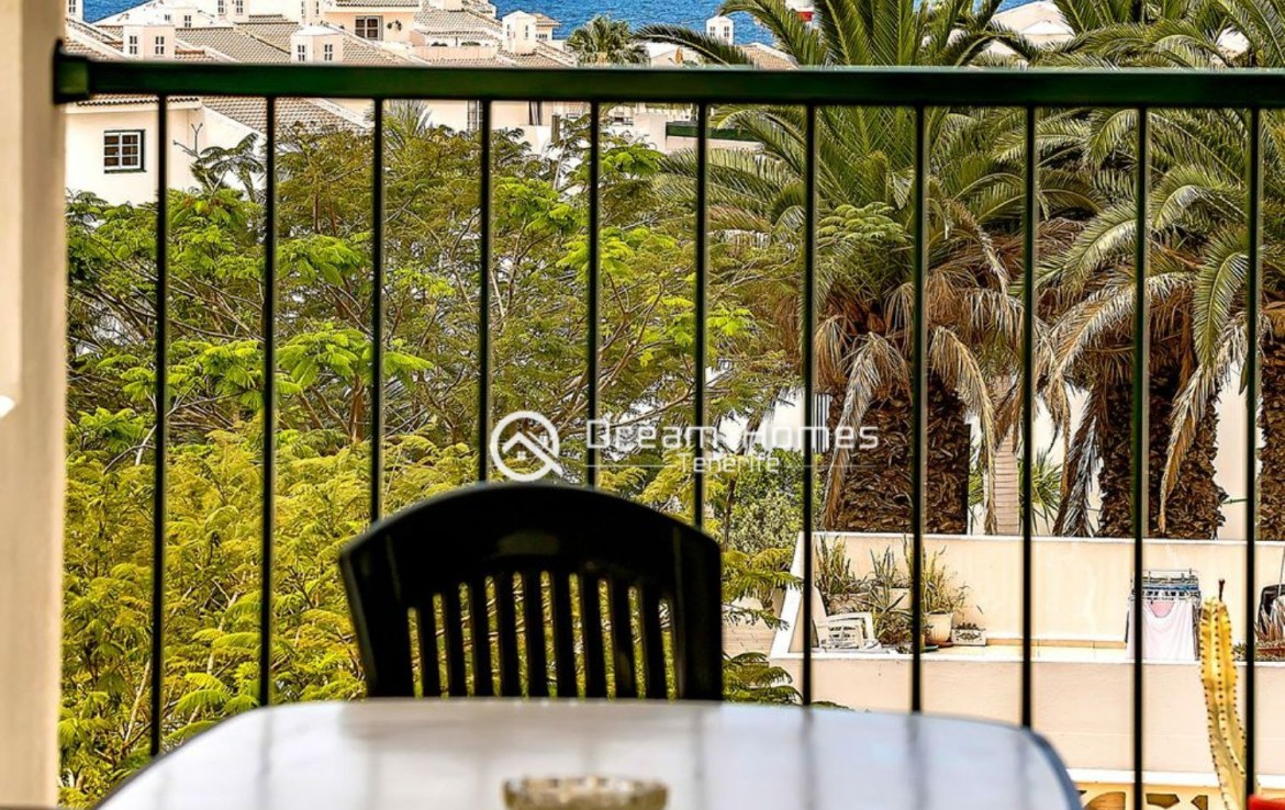 Great Two Bedroom Apartment for sale in Los Cristianos Terrace Real Estate Dream Homes Tenerife