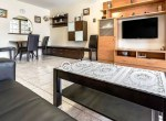 Great Two Bedroom Apartment for sale in Los Cristianos Ocean View Swimming Pool Terrace (21)