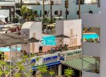 Great Two Bedroom Apartment for sale in Los Cristianos Ocean View Swimming Pool Terrace (29)