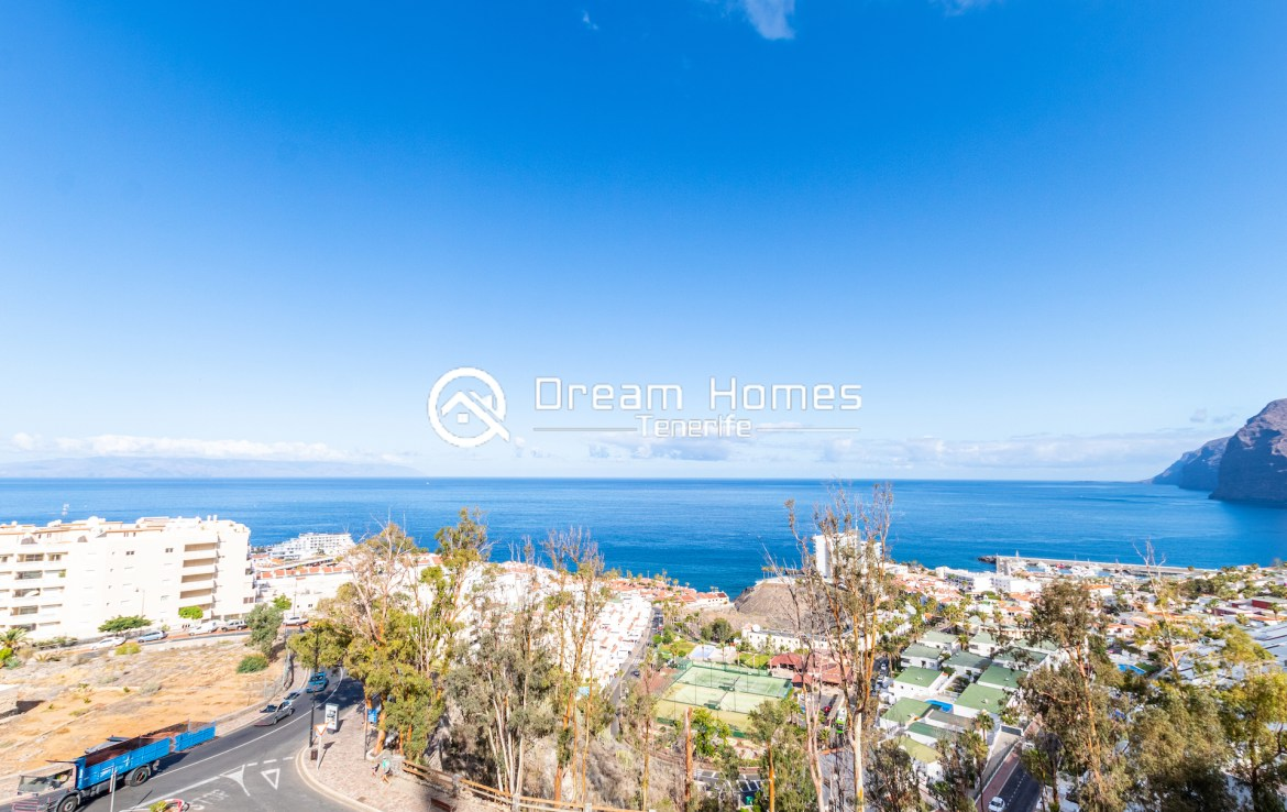 2 Bedroom Apartment in for rent in Colonial Park Views Real Estate Dream Homes Tenerife
