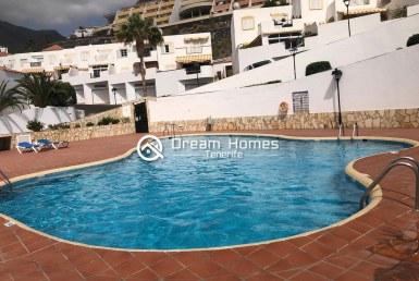 2 Bedroom Apartment in Torviscas Alto Pool Real Estate Dream Homes Tenerife