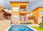 4 Bedroom Villa in Puerto de Santiago 14