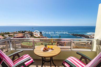 Dream View Apartment Terrace Real Estate Dream Homes Tenerife