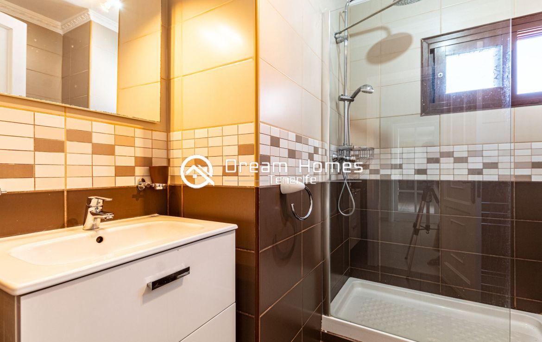 Blue Dream Villa With Private Pool Bathroom Real Estate Dream Homes Tenerife