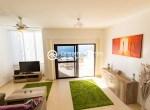 For Holiday Rent Two Bedroom Penthouse Duplex Apartment Swimming Pool Terrace Ocean View Puerto de Santiago Los Gigantes13