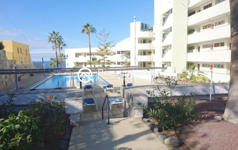 Fantastic View Apartment in Puerto de Santiago Pool Real Estate Dream Homes Tenerife