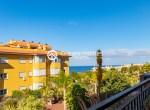 For Sale Two Bedroom Apartment Terrace Swimming Pool Ocean View Parking Puerto de Santiago10