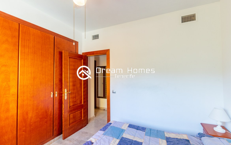 Dream Home in Puerto de Santiago Bedroom Real Estate Dream Homes Tenerife