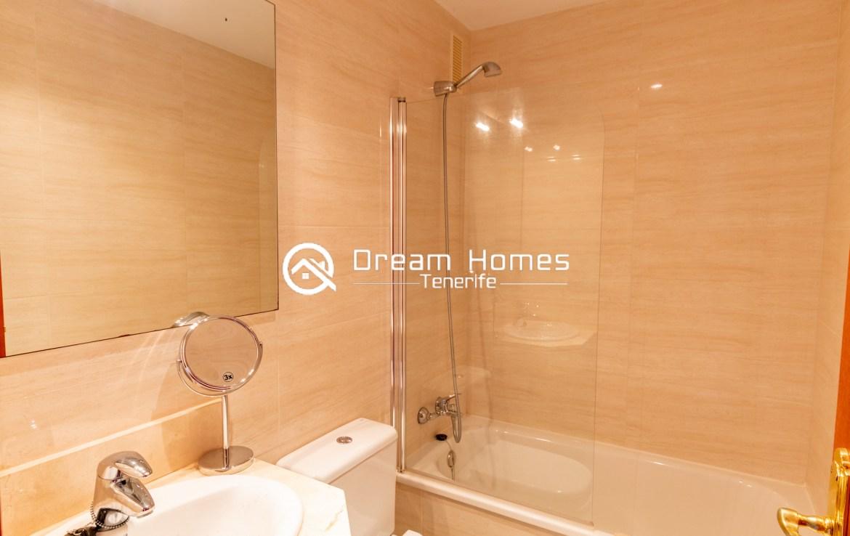 Dream Home in Puerto de Santiago Bathroom Real Estate Dream Homes Tenerife