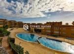 For Sale Two Bedroom Apartment Terrace Swimming Pool Ocean View Parking Puerto de Santiago6