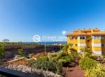 For Sale Two Bedroom Apartment Terrace Swimming Pool Ocean View Parking Puerto de Santiago9
