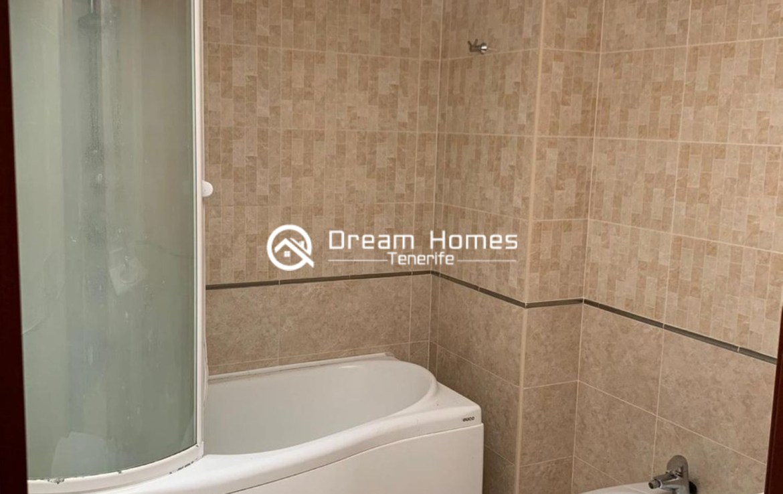Lovely Family Home in Costa Adeje Bathroom Real Estate Dream Homes Tenerife
