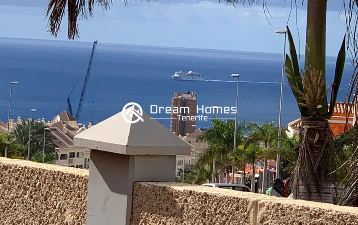 Lovely Family Home in Costa Adeje Views Real Estate Dream Homes Tenerife