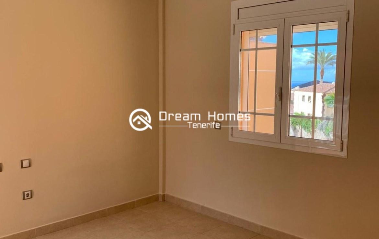 Lovely Family Home in Costa Adeje Bedroom Real Estate Dream Homes Tenerife
