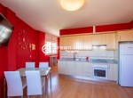 One Bedroom Apartment in Santiago del Teide Oceanview Mountainview Terrace (22)