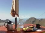 One Bedroom Apartment in Santiago del Teide Oceanview Mountainview Terrace (5)