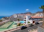 One Bedroom Arenas Negras Playa de la Arena Swimming Pool Tennis Court3