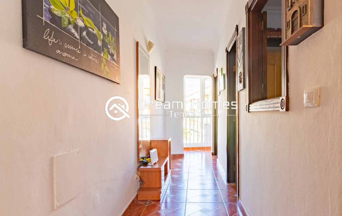 Family Apartment for Rent in Alcala Living Room Real Estate Dream Homes Tenerife