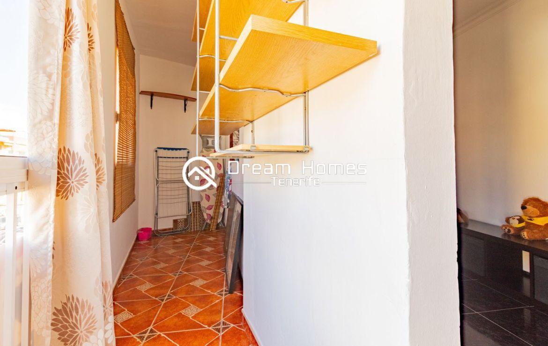 3 Bedroom Apartment in Alcala Storage Room Real Estate Dream Homes Tenerife