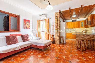 3 Bedroom Apartment in Alcala Living Room Real Estate Dream Homes Tenerife