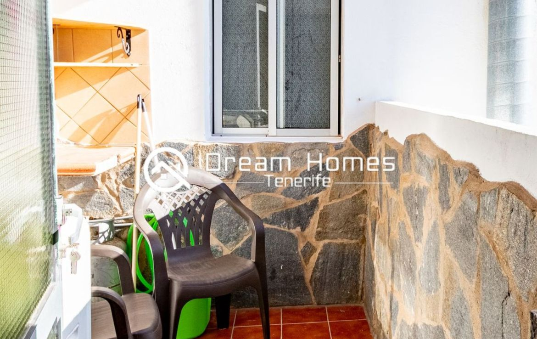 3 Bedroom Apartment in Alcala Terrace Real Estate Dream Homes Tenerife