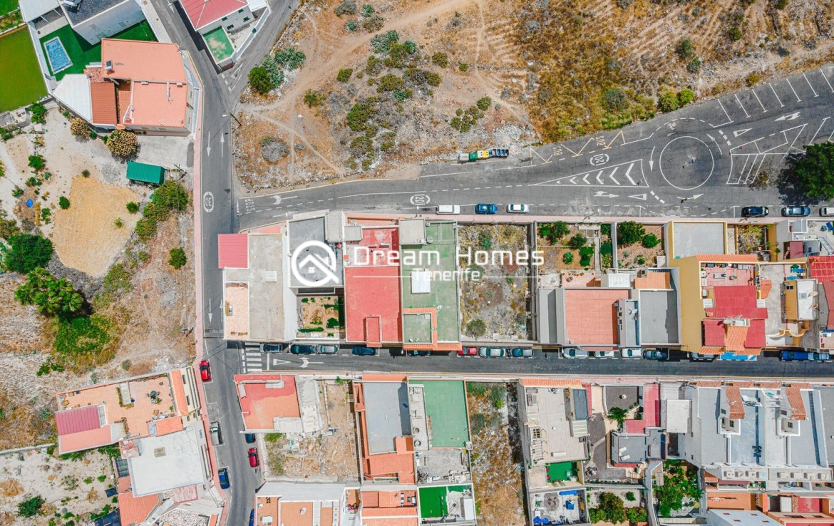 Family home in Cabo Blanco Views Real Estate Dream Homes Tenerife