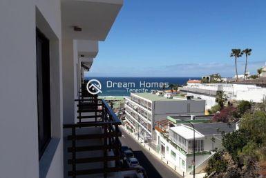 Converted 2 Bedroom Apartment in Seguro del Sol Terrace Real Estate Dream Homes Tenerife