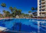 Fully Furnished Apartment in El Dorado, Playa las Americas Swimming Pool Terrace (1)