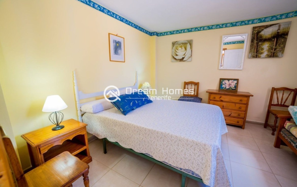 Large Family Home in Playa Paraiso Bedroom Real Estate Dream Homes Tenerife