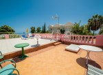 Large Family Home in Playa Paraiso Oceanview Swimming Pool Terrace9