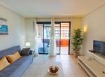 Spacious 2 Bedroom Apartment in Puerto de Santiago Terrace13