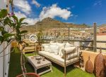 Spectacular View Penthouse in Roque del Conde Oceanview Mountain View Terrace Pool (22)