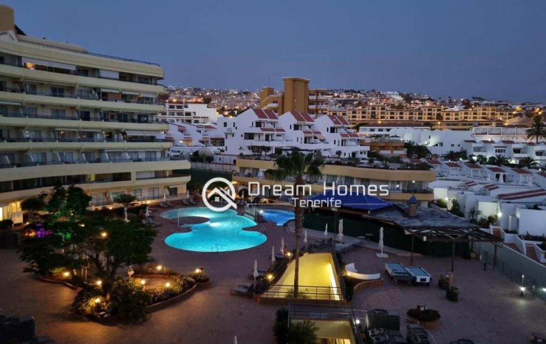 Santa Maria Oceanview Apartment in Las Americas Views Real Estate Dream Homes Tenerife