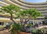 For Holiday Rent One Bedroom Apartment in Las Americas Hovima Santa Maria Terrace Ocean View Swimming Pool5