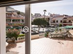 For Holiday Rent Three Bedroom Apartment in Los Gigantes Concanasa Terrace Mountain View2