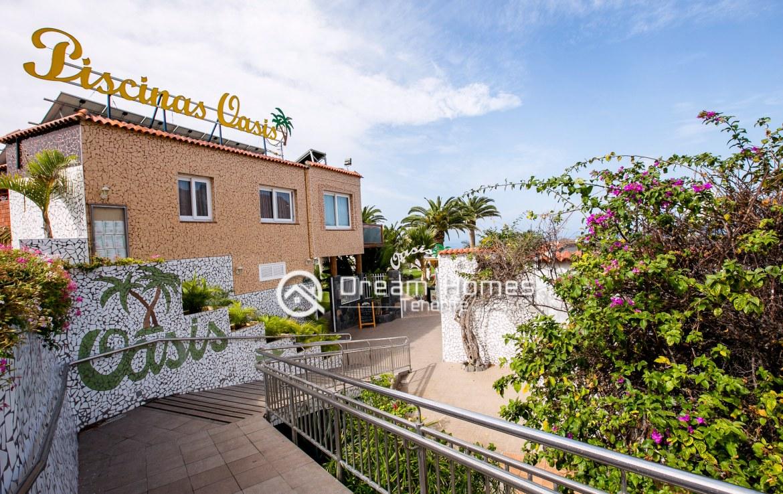 Modern Apartment in Concanasa Los Gigantes Views Real Estate Dream Homes Tenerife