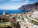 For Holiday Rent Three Bedroom Apartment in Los Gigantes Concanasa Terrace Mountain View6