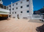 For Holiday Rent Three Bedroom Apartment in Los Gigantes Concanasa Terrace Mountain View7