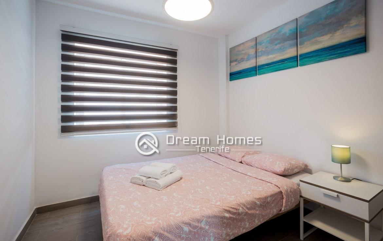 Modern Apartment in Concanasa Los Gigantes Bedroom Real Estate Dream Homes Tenerife