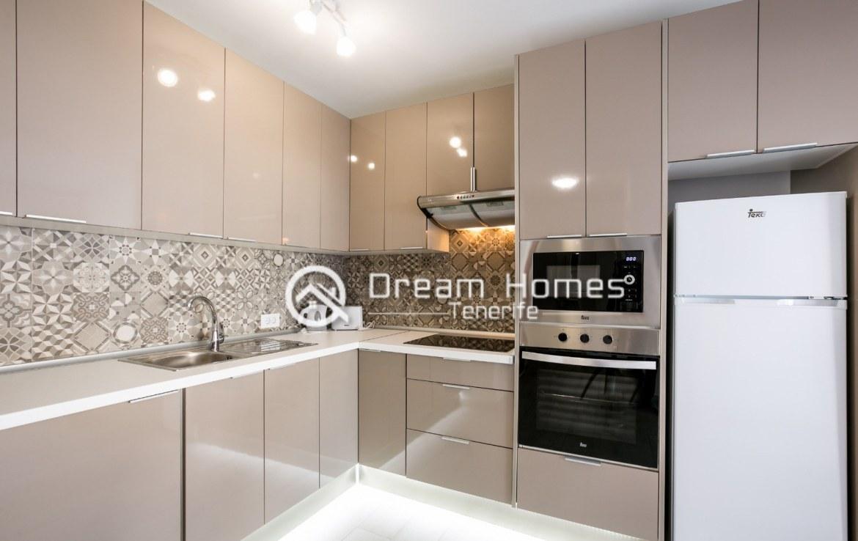Concanasa 3 Bedroom Corner Apartment Kitchen Real Estate Dream Homes Tenerife