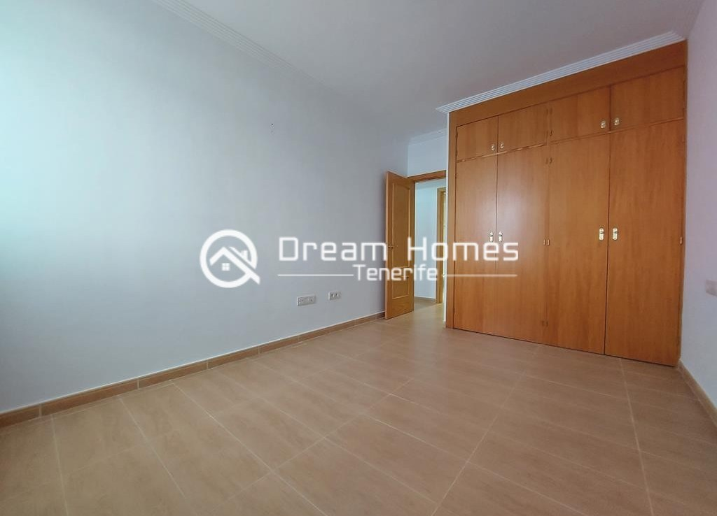 Fully Furnished Three Bedroom Apartment in Alcala Bedroom Real Estate Dream Homes Tenerife