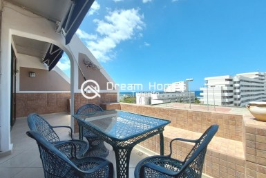 Large 3 Bedroom Apartment with Fantastic Views Terrace Real Estate Dream Homes Tenerife