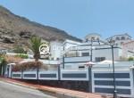 Luxury Boutique Style 3 Bedroom Villa in Los Gigantes Pool Terrace (25)