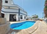 Luxury Boutique Style 3 Bedroom Villa in Los Gigantes Pool Terrace (29)