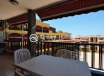 Modern One Bedroom Apartment with Pool Terrace (11)