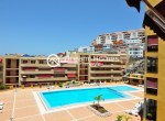 Modern One Bedroom Apartment with Pool Terrace (9)
