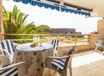 One Bedroom Apartment Near The Beach With Swimming Pool16